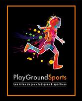 Playground Sports Logo