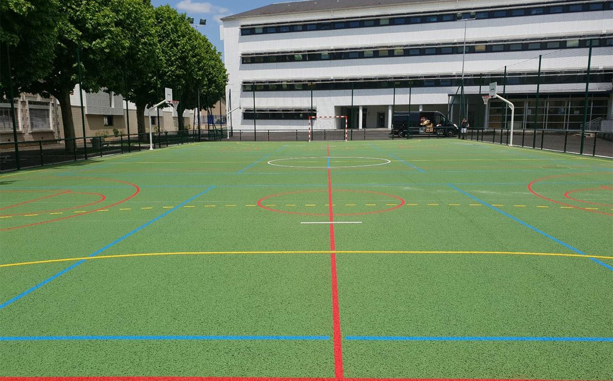 Playground Sports 10 48
