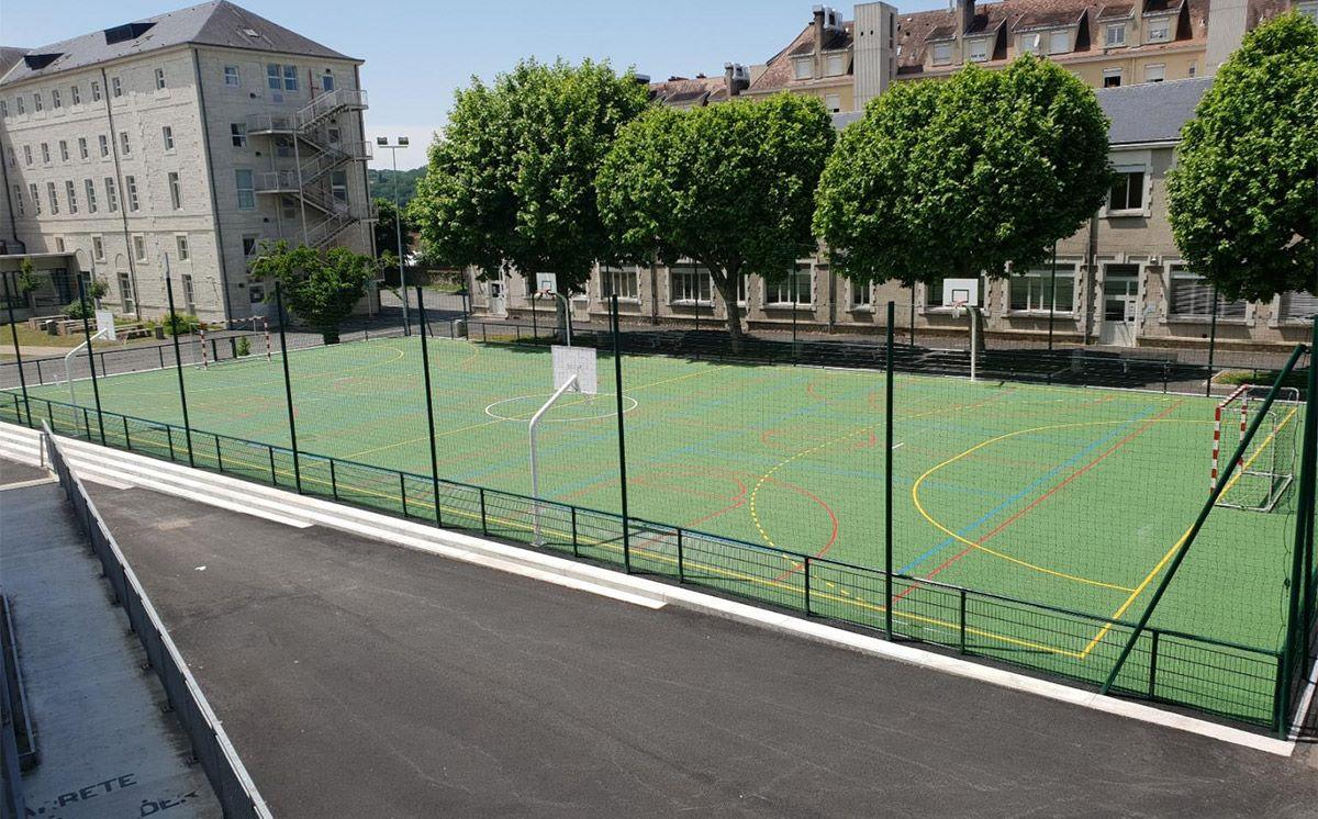 Playground Sports 11 49