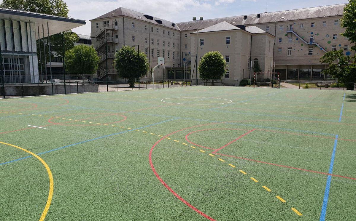 Playground Sports 12 50