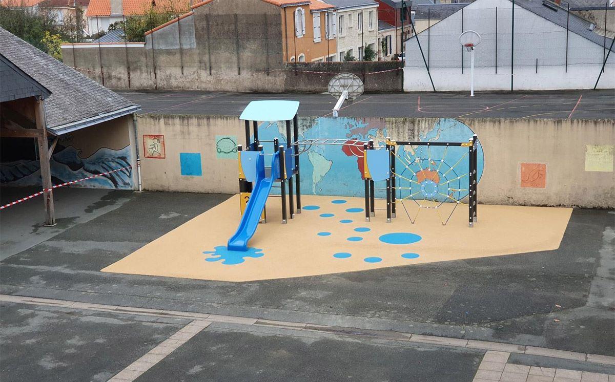 Playground Sports 14 52