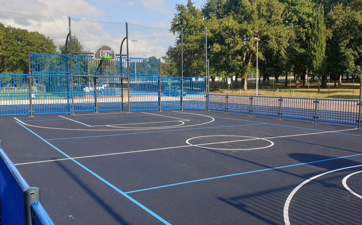 Playground Sports 18 56