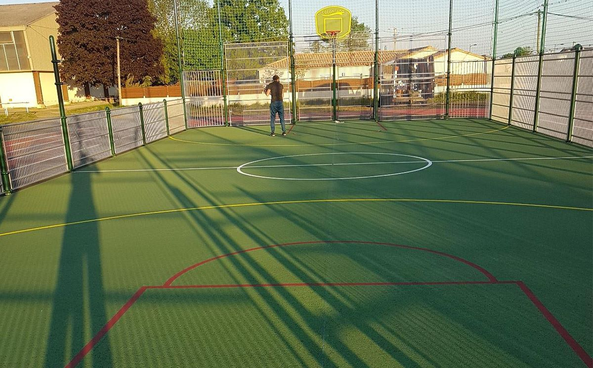 Playground Sports 2 40