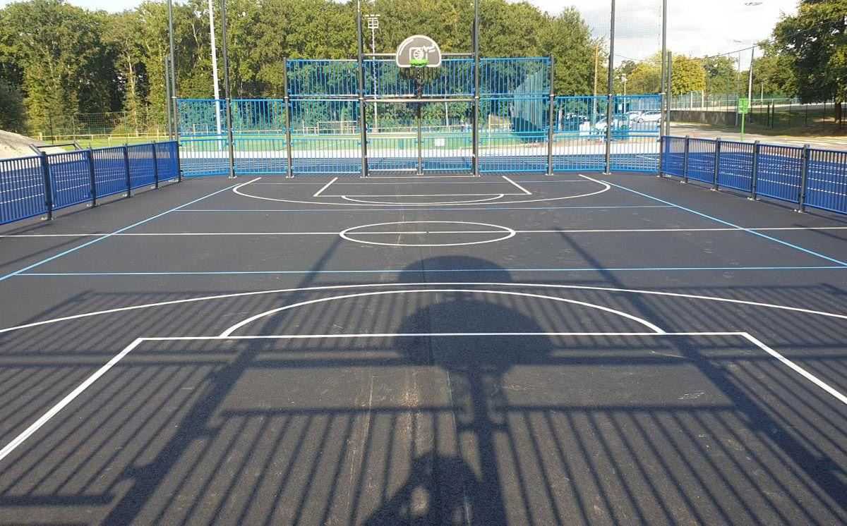 Playground Sports 20 58