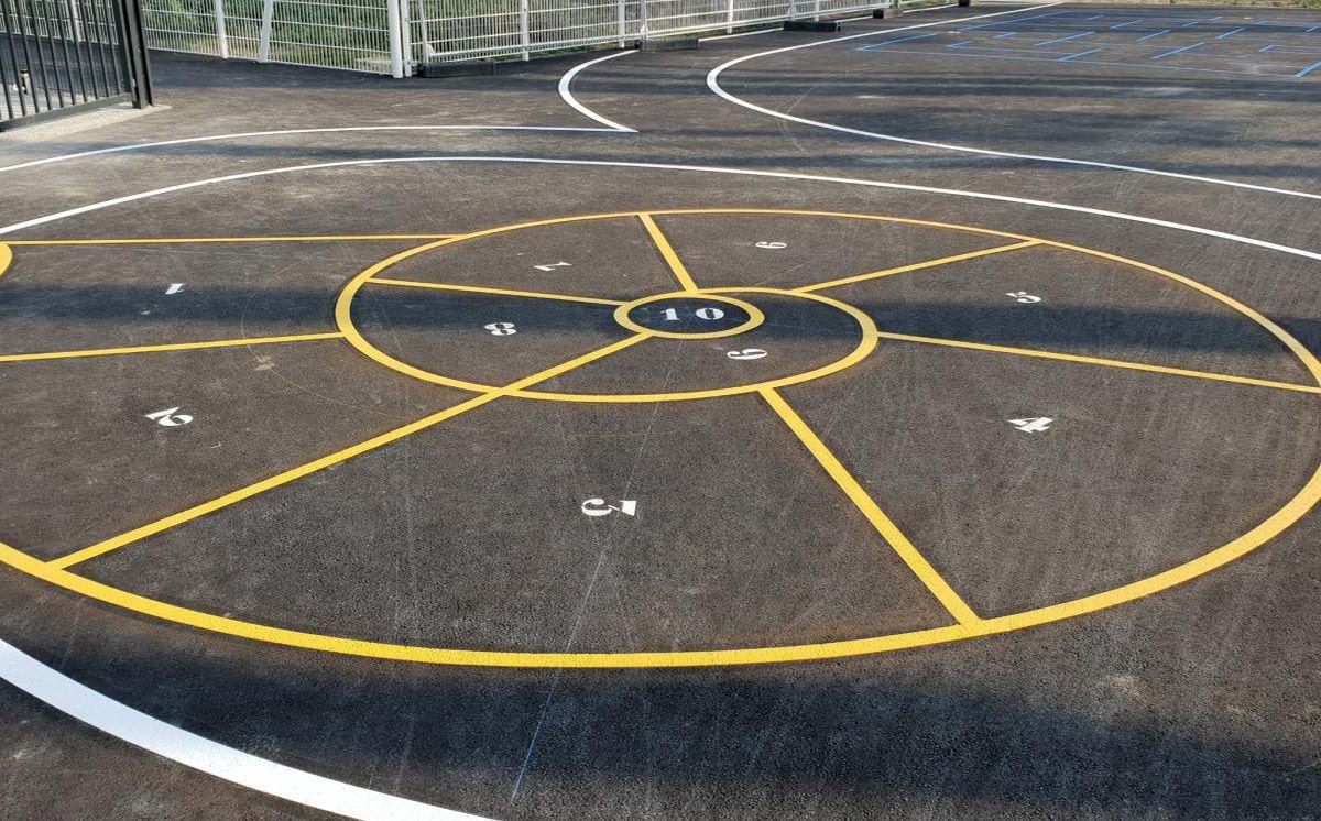 Playground Sports 29 38