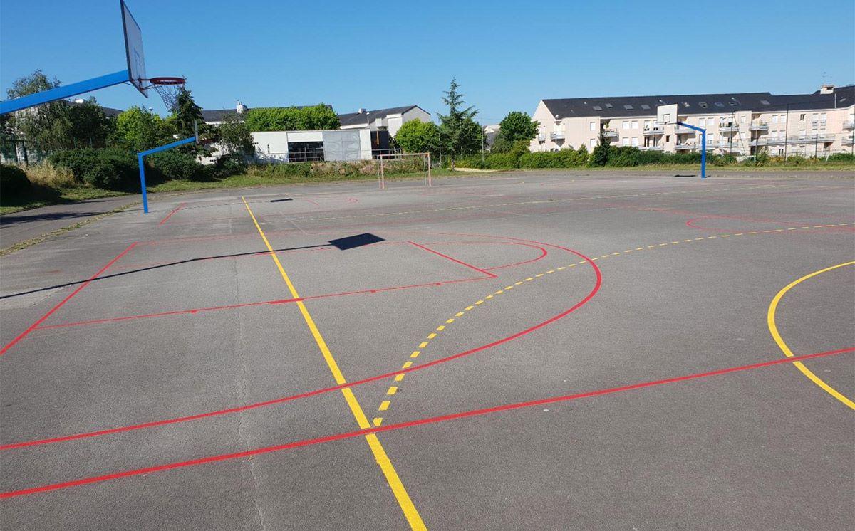 Playground Sports 6 44