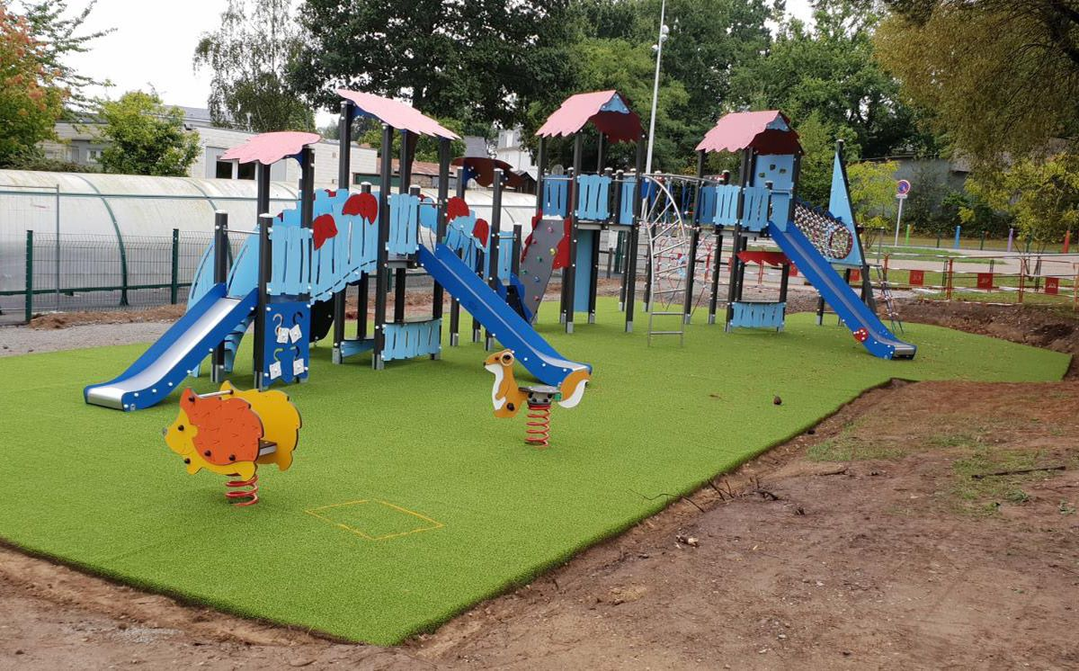 Playground Sports 7 45