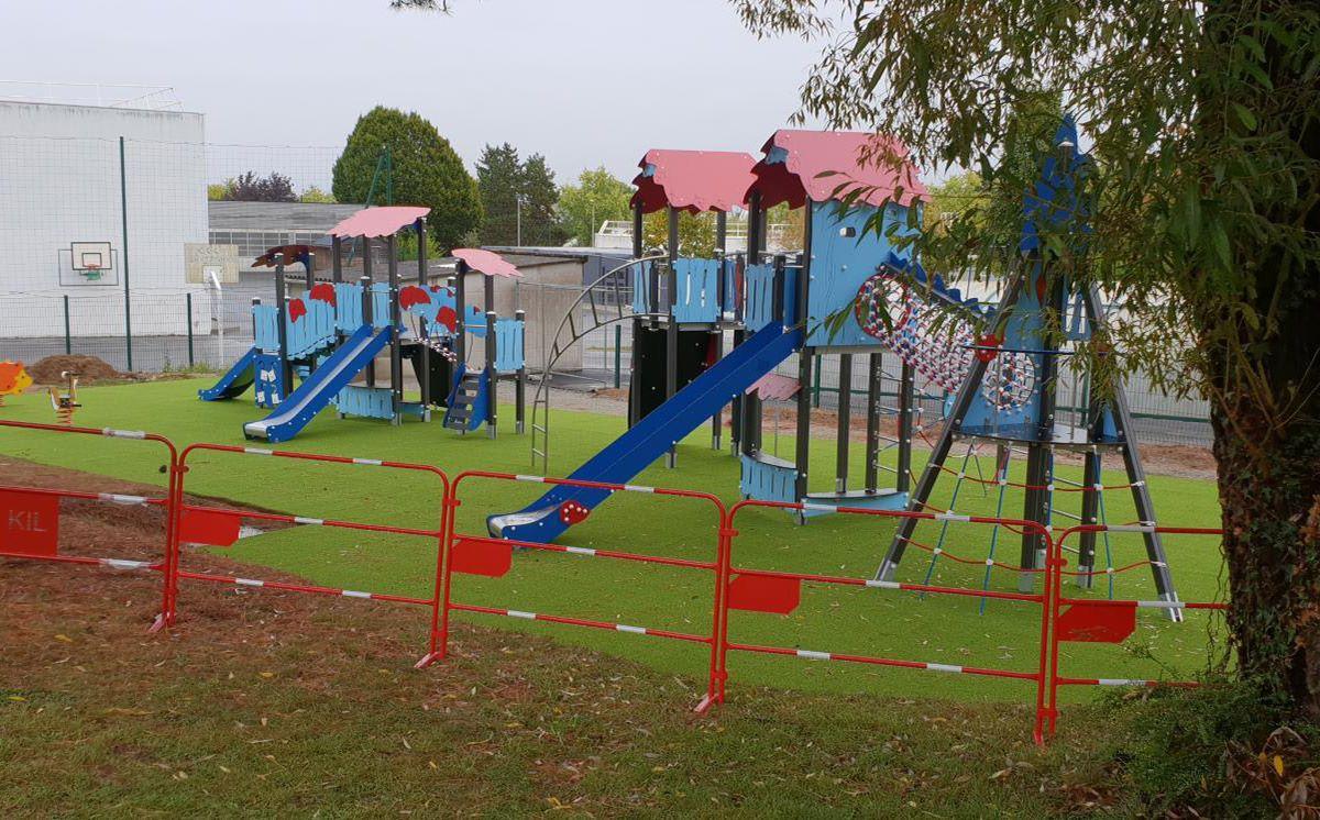 Playground Sports 8 46