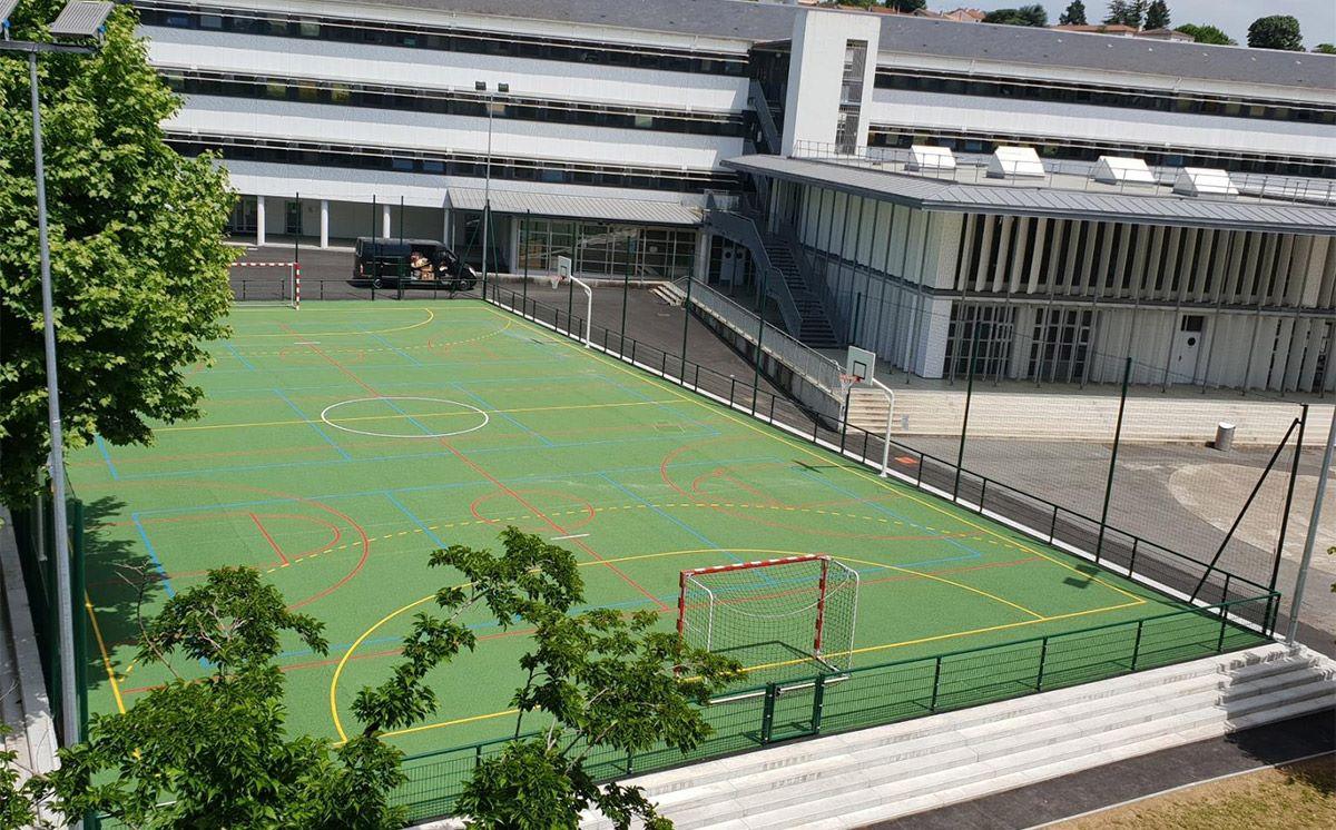 Playground Sports 9 47