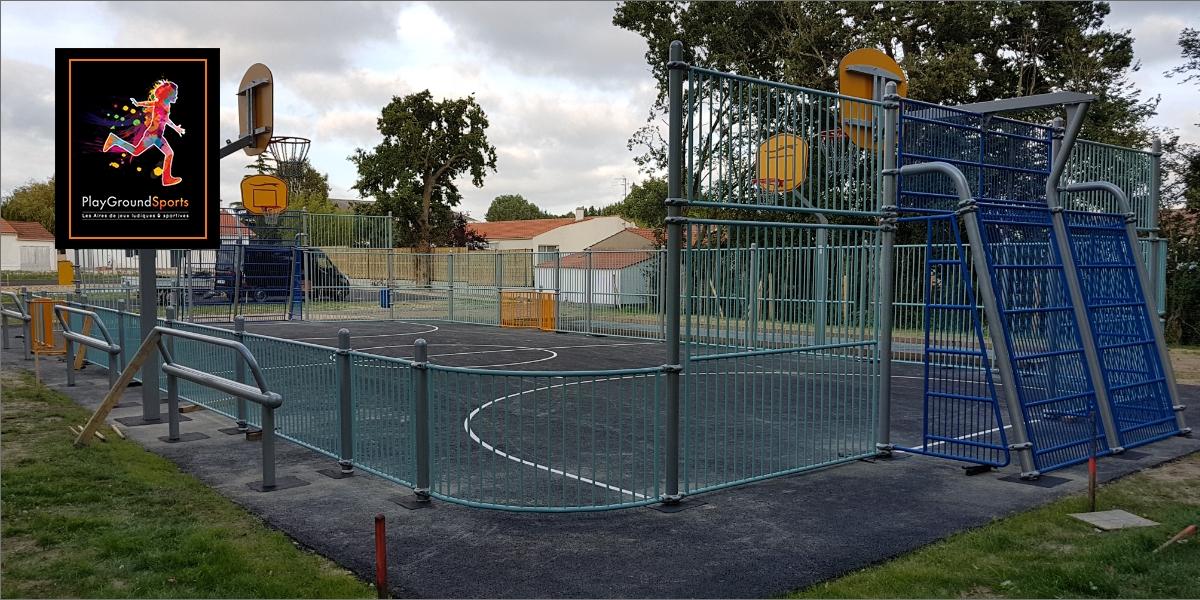 Playground Sports Aires De Jeux Mobilier Extérieur 82