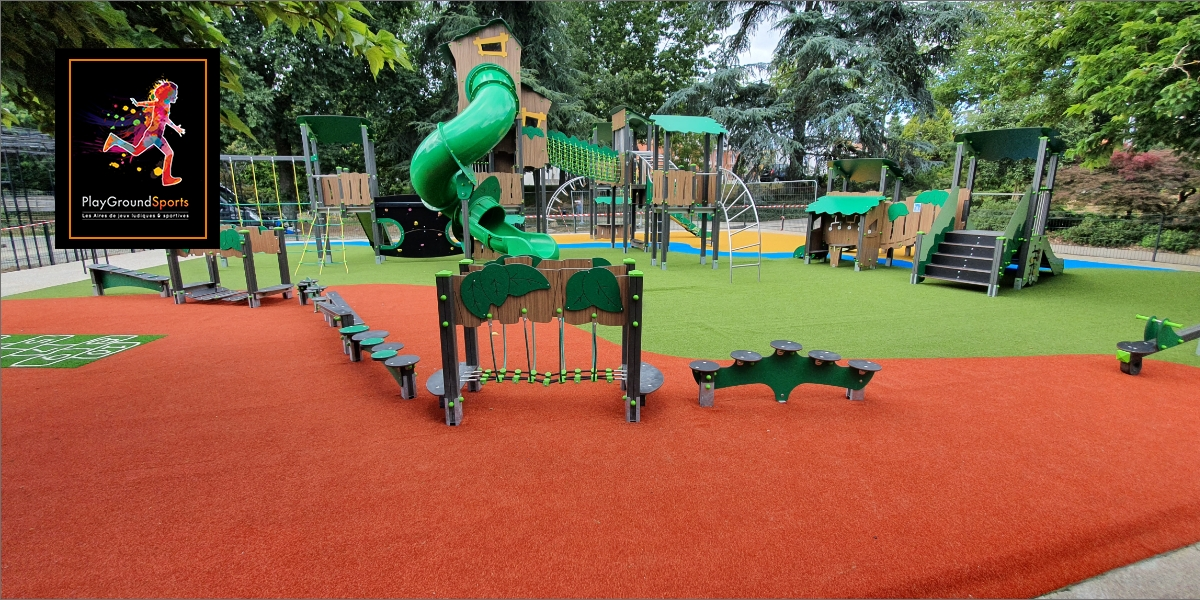 Playground Sports Réalisations 79